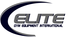 Elite Gym Equipment Logo